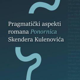 Nova knjiga u izdanju Instituta